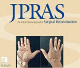 Now Recruiting- Editor of JPRAS