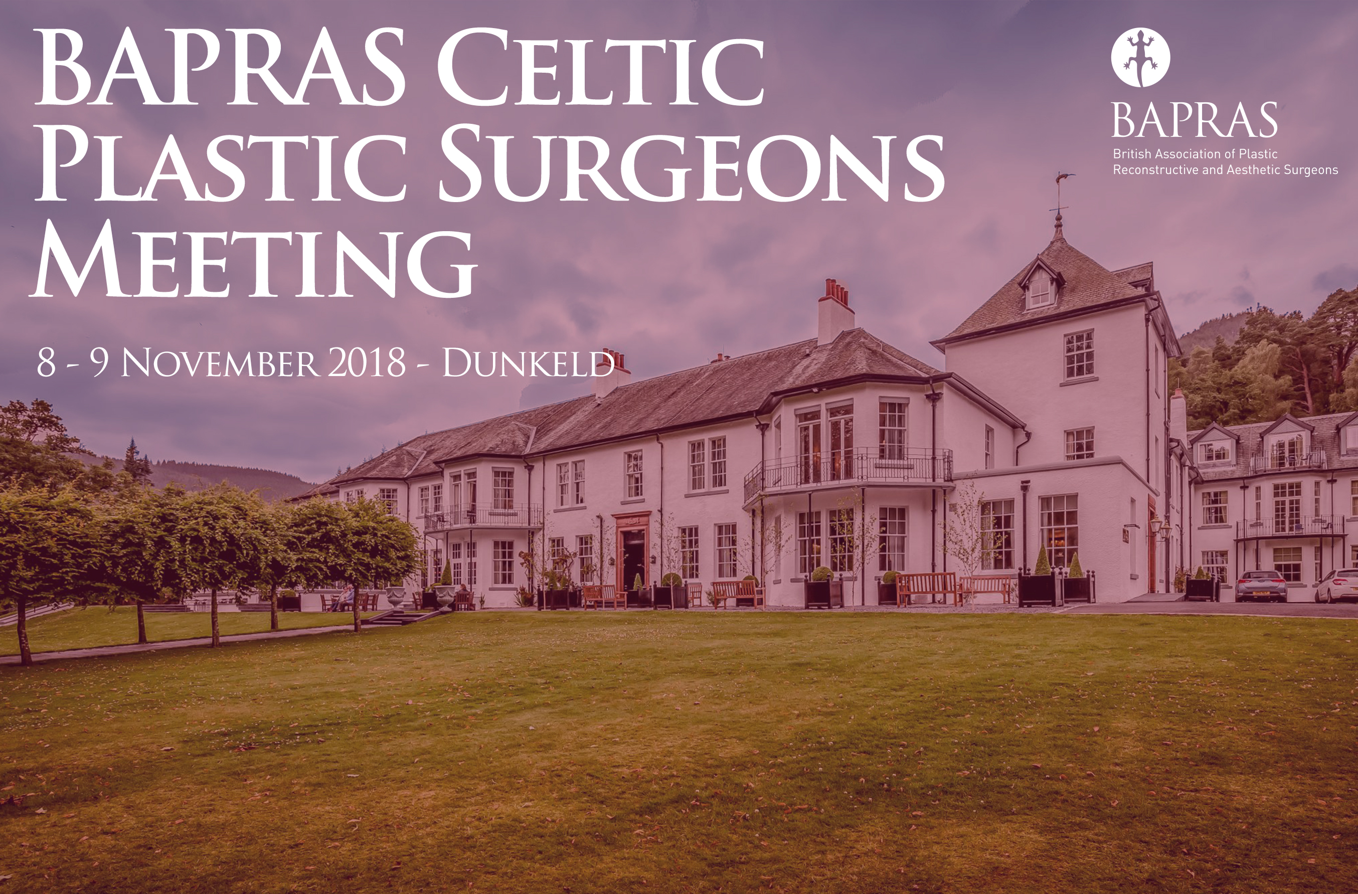BAPRAS Celtic Meeting Summary