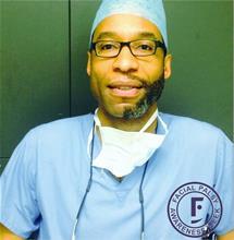 BAPRAS Surgeons support Facial Palsy UK awareness week
