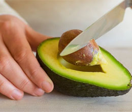 Beware of 'avocado hand'