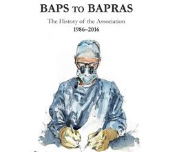 New Publication- BAPS to BAPRAS