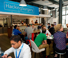 BAPRAS/Touch Surgery Hackathon