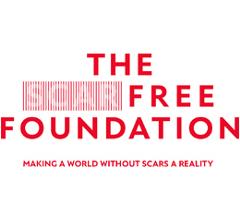 Scar Free Foundation logo