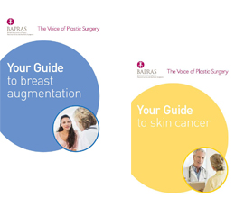 NEW: Patient information guides