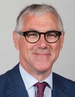 Nigel Mercer
