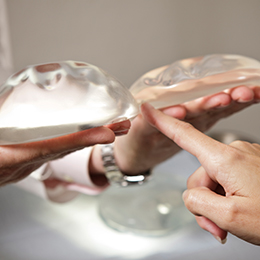 Breast and Cosmetic Implant Registry Update