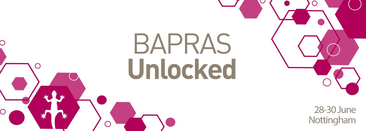 BAPRAS Unlocked