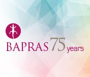 BAPRAS 75 years