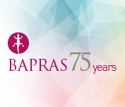 BAPRAS 75 Years - Free Paper Webinars