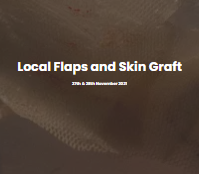 Surgical Art - Local Flaps and Skin Graft
