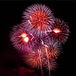 BAPRAS urges caution regarding firework displays at home