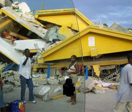 Haiti: 4 months post quake - The Milot Perspective