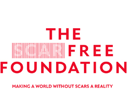 The Healing Foundation is now the Scar Free Foundation
