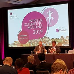 2019 Winter Scientific Meeting Summary