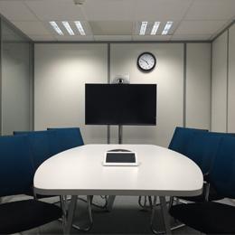 BAPRAS Zoom Facilities
